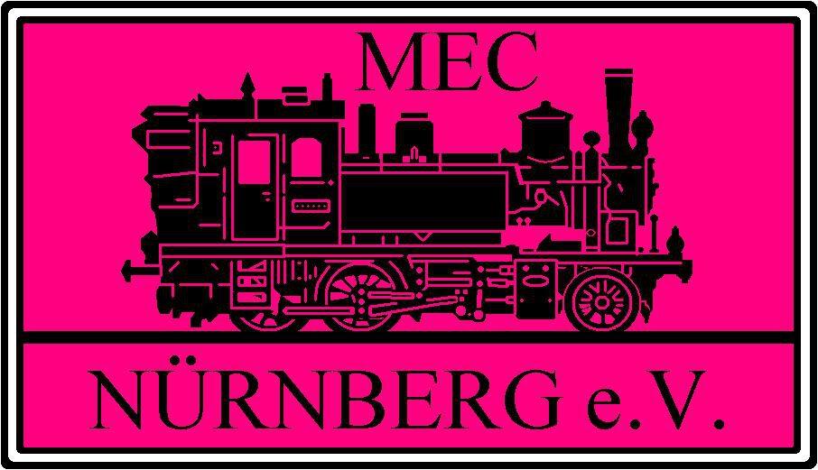 Modelleisenbahnclub Nürnberg e. V.